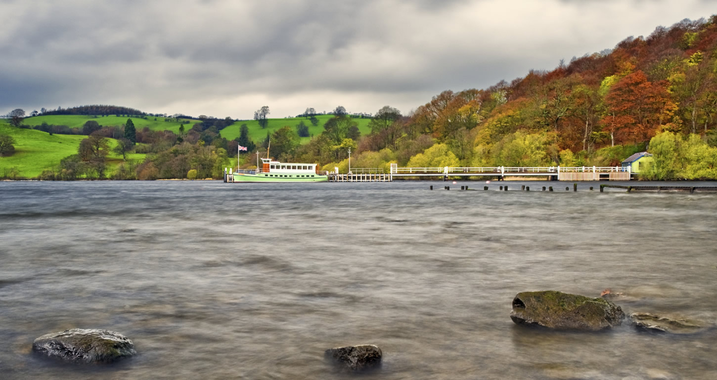 ullswater-steamers